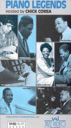 Piano Legends
