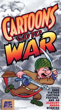 The Cartoons Go to War