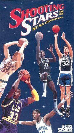 Shooting Stars of the NCAA Championships