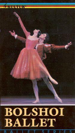 Bolshoi Ballet Live