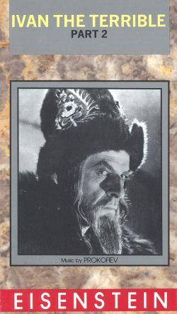 Ivan the Terrible, Part 2
