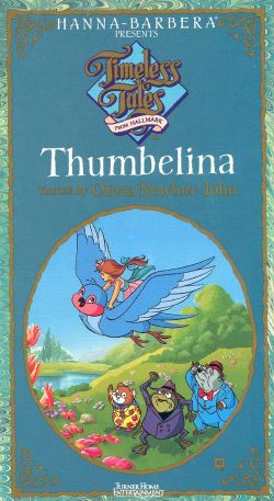 Timeless Tales from Hallmark: Thumbelina