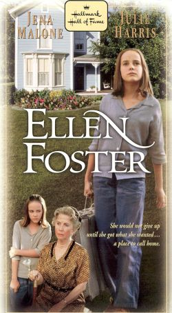 an analysis of the character ellen foster Determination despite adversity: ellen continously has to overcome many obstacles whether its alcholism, neglect, poverty, and cruelty through it all she is determined to endure everything that is thrown at her even though she knows she deserves better then what she gets.