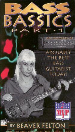 Bass Bassics, Part 1