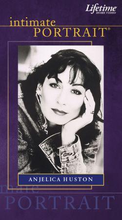Intimate Portrait: Anjelica Huston