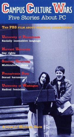 Campus Culture Wars: Five Stories About PC
