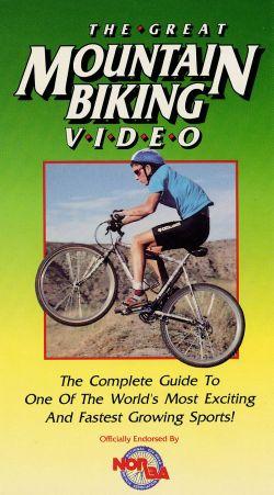 The Great Mountain Biking Video