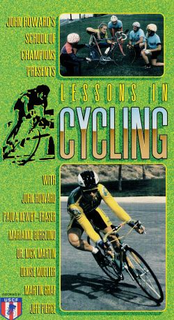 Lessons in Cycling