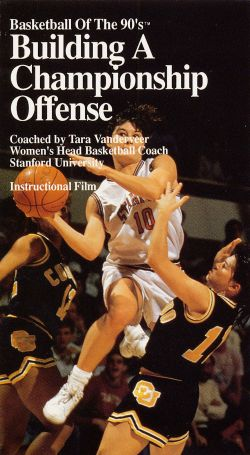 Basketball of the 90s: Building a Championship Offense