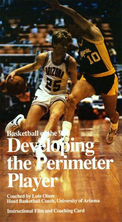 Basketball of the 90s: Developing the Perimeter Player