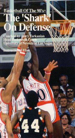 Basketball of the 90s: The