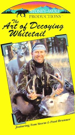 The Art of Decoying Whitetail