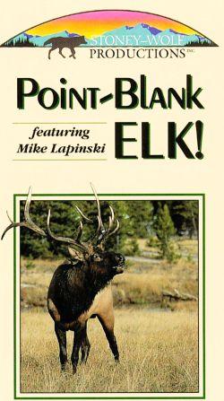 Point Blank Elk