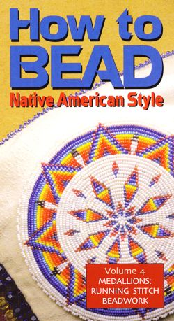 Beading Techniques by Native Indians | eHow