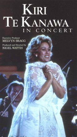 Kiri Te Kanawa in Concert