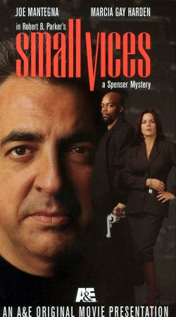 Small Vices: A Spenser Mystery