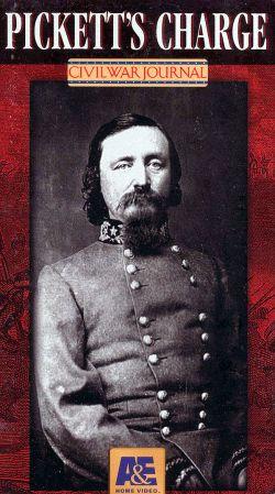 Civil War Journal: Pickett's Charge