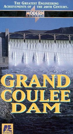 Modern Marvels: Grand Coulee Dam