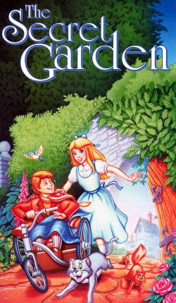 The Secret Garden 1994 Dave Edwards Synopsis