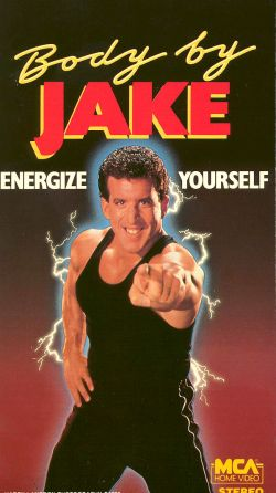 Body By Jake: Energize Yourself