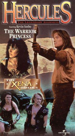 Hercules: The Legendary Journeys - The Warrior Princess
