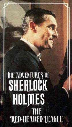 Adventures of Sherlock Holmes: The Red-Headed League