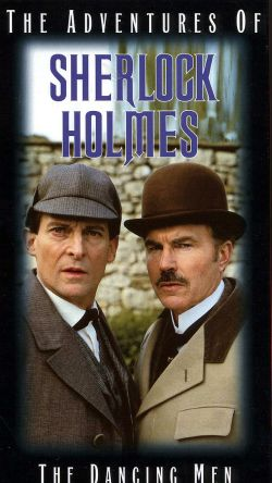 Adventures of Sherlock Holmes: The Dancing Men