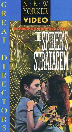 La Strategia del Ragno
