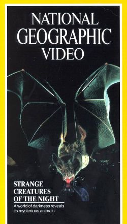 National Geographic: Strange Creatures of the Night