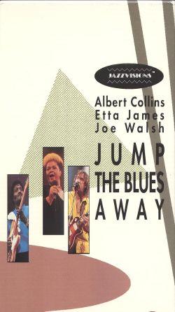 Jazzvisions: Jump the Blues Away