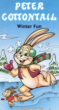Peter Cottontail: Winter Fun