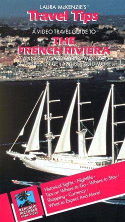 Laura McKenzie's Travel Tips: French Riviera