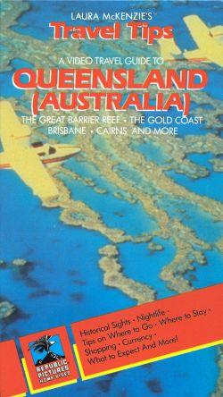 Laura McKenzie's Travel Tips: Queensland, Australia