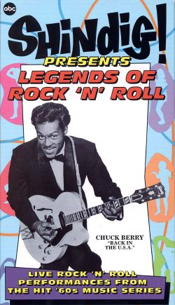Shindig Presents: Legends of Rock 'n' Roll
