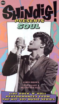 Shindig Presents: Soul