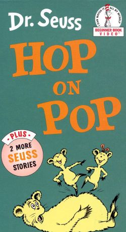 Dr. Seuss: Hop on Pop