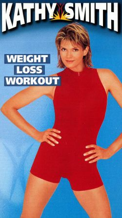 Kathy Smith: Weight Loss Workout