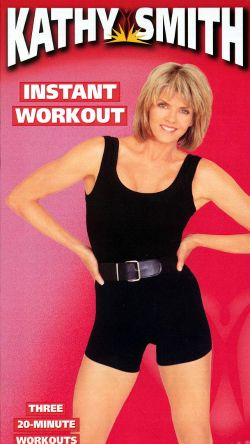 Kathy Smith: Instant Workout