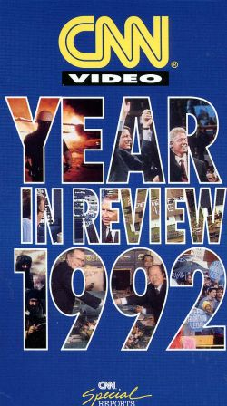CNN: Year in Review - 1992