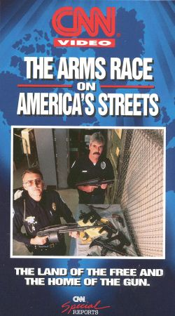 The Arms Race in America's Streets