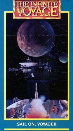 Infinite Voyage: Sail On, Voyager
