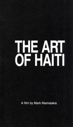 Art of Haiti