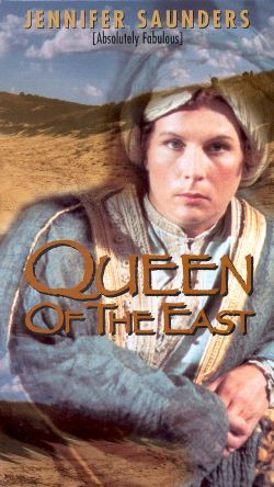 Heroes & Villains: Queen of the East