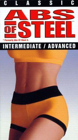 Classic Abs of Steel: Intermediate/Advanced