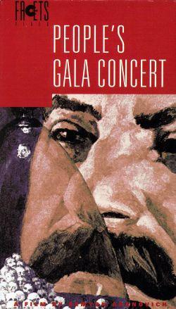 People's Gala Concert