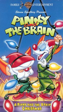 Pinky and the Brain: A Pinky and the Brain Christmas
