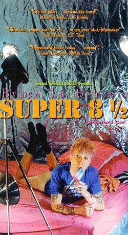 Super 8 1/2