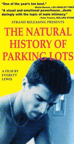 Natural History of Parking Lots