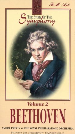 The Story of the Symphony, Vol. 2: Beethoven