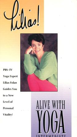Lilias! Alive with Yoga, Vol. 2: Intermediate